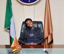 Emmanuel Odufejo